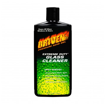 Driven Extreme Duty Glass Cleaner® (16 oz)