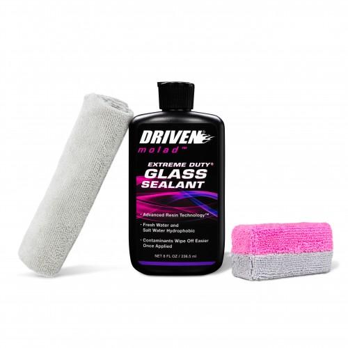 Driven Extreme Duty Glass Sealant Kit