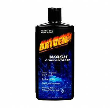 Driven Wash Concentrate