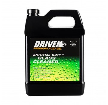 Driven Extreme Duty Glass Cleaner® (1 Gallon)
