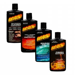 Driven 4 Pack Special - Any Combination of 4 Bottles