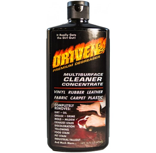 Driven MultiSurface Cleaner Concentrate
