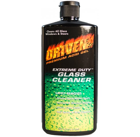 Driven Extreme Duty Glass Cleaner®