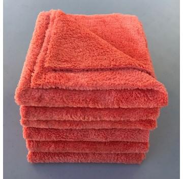 6 Microfiber Towels