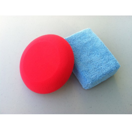Hand Pads - Any Combination of 2