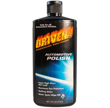 Driven Automotive Polish
