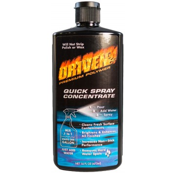 Driven Quick Spray Concentrate